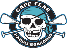 Cape Fear SUP